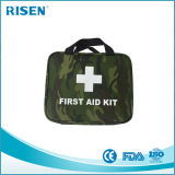 FDA/Ce Approve Waterproof 75PCS Promotional First Aid Packs