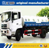 XCMG Official Manufacturer Xzj5160GPS/Xzj5160gpsd4 Cheap Sprinkler Truck for Sale