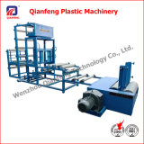 Vertical Edge Gusseting/Inserting Machine for Woven Bag Manufacture