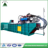 China Factory Price Automatic Waste Paper Hydraulic Baler with Ce