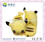 Pikachu Plush Slipper in Hotsale