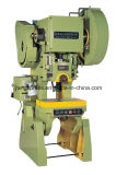 J23series General Open Back & Inclinable Hydraulic Press Brake