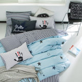 Cotton Sateen Bedding Collection Home Bedroom Set Adult Cotton Bedding