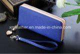 Zip Wallet Genuine Leather Wallet for Women