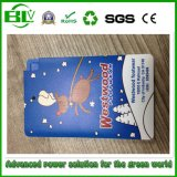 Credit Card Power Bank Selfie Portable Power Charger Power Supply