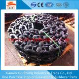 Excavato Dozer Undercarriage Crawler Parts Sealed Lubricated Track Chain Links 207-30-00150