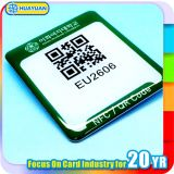 HUYUAN QR Code Printing NTAG213 Smart NFC Tag