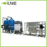 Commercial Reverse Osmosis Water Purifier Plant with Ce Certification