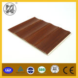 New Wave Lamination Wood Designed PVC Ceiling 25cmx8.5mm