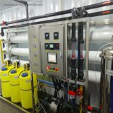 Sea Water Reverse Osmosis Desalination Purifier Treatment Plant