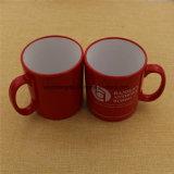 Custom Cheap Porcelain Tea Coffee Cup Ceramic Mug with Printing Logo