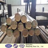 NAK80/P21 Plastic Mold Steel Round Bar