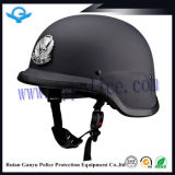 Police Equipment German Style Combat Safety Helmet