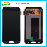 Original Genuine LCD Screen Display Touch Digitizer Assembly for Samsung Galaxy S6