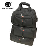 1set with 3PCS, Good Price Travelling Trolley Duffle Bag