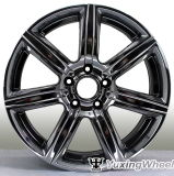 Alloy wheels for Audi and Volvo