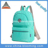 Cheap Travel Green Students Outdoor Fashion Girls Backpack