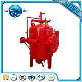 New Rescue Foam Tank Extingusiher System