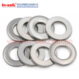 Thin Metal Shims in China Factory