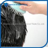 Hot Selling Mini Shampoo Brush Plastic Acupressure Scalp Massager