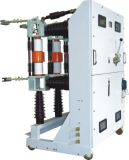 Zn39-40.5 Truck Type High Voltage Vacuum Circuit Breaker with ISO9001-2000