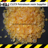Petroleum (Hydrocarbon) Resin C9-120 for Industrial Paints