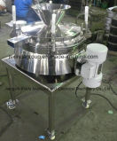 Chemical Medicine Powder Granule Vibration Sifting Machine (Screener layer fast removable)