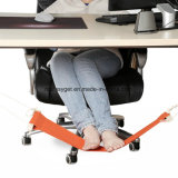 Portable Adjustable Mini Office Foot Rest Stand Desk Foot Hammock Mini Office Foot Rest Stand Desk Feet Hammock Esg10186