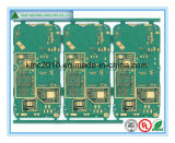 Custom Multilayer 6-Layer 10-Layer Blind Buried Board HDI PCB Board