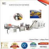 (Central Filled) Lollipop Plant (K8019002)