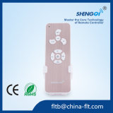 F35 Remote Control for Fan Lamp with Torch Light
