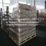 Mono Chloroacetic Acid/Mca for Pesticide Intermediate C2h3clo2