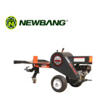 Hydraulic Pressure Log Splitter with Optional Power by Horizontal Working for Hot Sale