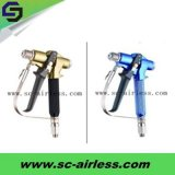 Top Quality High Pressure Wall Paint Spray Gun Sc-W500