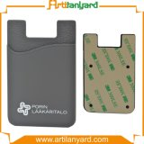 Customized Logo Silicone Mobile Cover