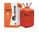 Refrigerant R22 R134A R404A R410A R407c R507 R227ea R