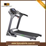 DC Motor Folding Manual Motorized Fitness Body Strong Treadmill