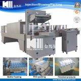 Automatic PE Film Heat Shrink Wrapping Machine