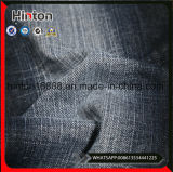 Latest Woven Tc Denim Fabric for Jeans Cotton Women Garment Materials