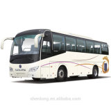 Price of New Sunlong Bus / Best Selling Large Passenger Bus Slk6112A