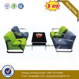 2016 High Quality Leather Corner Office Sofa (HX-CS042)