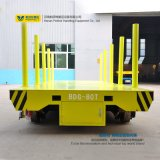 Heavy Industry Rail Transport Carriage for Factory Production