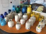 Turnkey LPG Cylinder Production Line