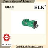 Elk Double Speeds Crane Geared Motor -- 0.6/0.2kw