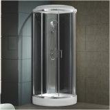 Shower Cabin with Glass Back Board (K-531NA)