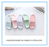 Popular Guest Felt EVA Slipper for Home