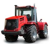 Tractor Parts Spare Parts for Russia Tractor
