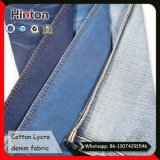 7oz Twill Cotton Denim Fabric with Stretch