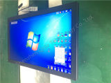LCD HD Wall Mount and Standing Advertising Player Chinese Manufacturer