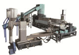 Plastic Film Recycling and Pelletizing Production Line